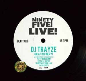 95 live trayze1213